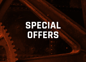 Special Offers - Gryffin Safety